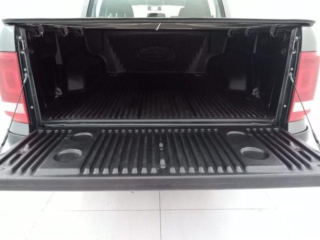VW Amarok 2019 4x4 Diesel - Foto 5