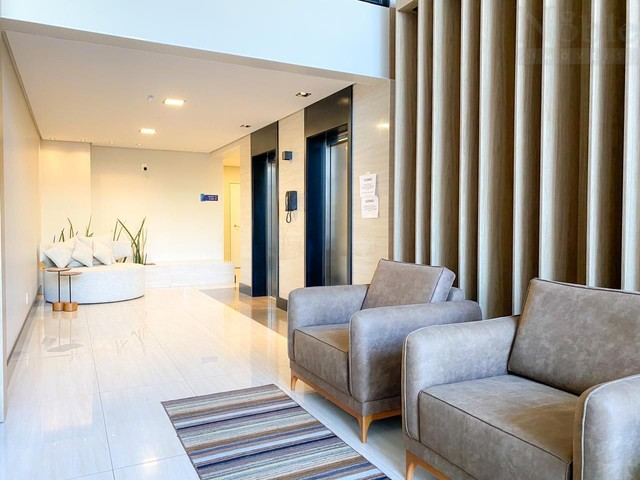 Excelente apartamento com vista para a Lagoa do Violão - Foto 5
