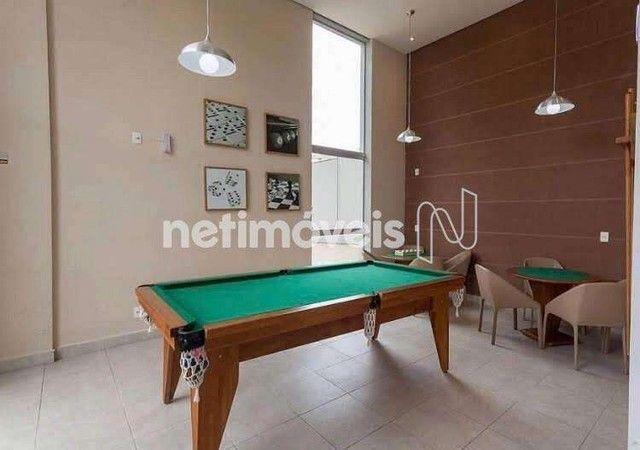 Apartamento à venda com 3 dormitórios em Paquetá, Belo horizonte cod:772399 - Foto 8