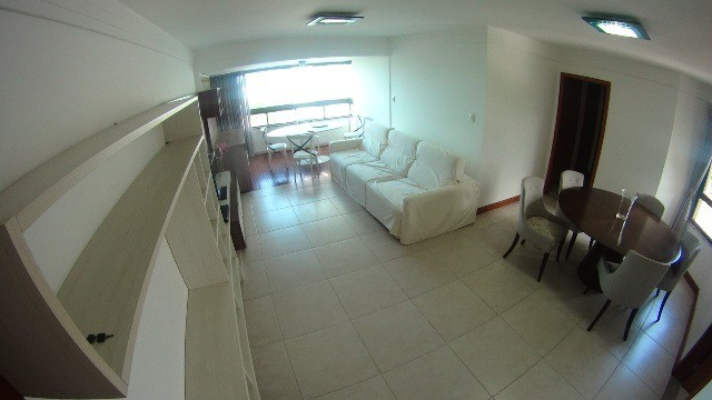 Apartamento no Diego Rivera - Foto 5