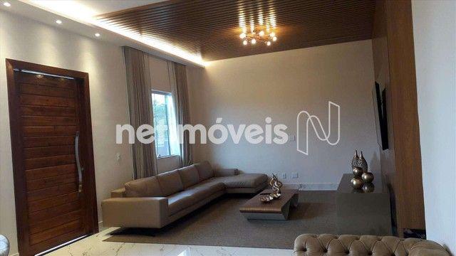 Casa à venda com 4 dormitórios em Garças, Belo horizonte cod:443481 - Foto 3