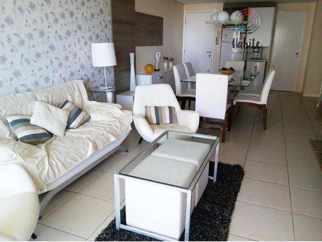 Apartamento Cobertura para Venda em Porto das Dunas Aquiraz-CE - Foto 10