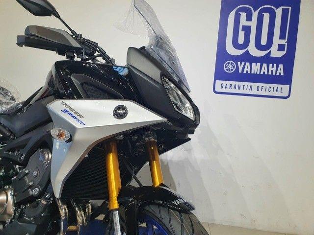 MT Tracer 900 GT - Foto 6