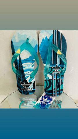 Chinelo Adidas - Foto 3