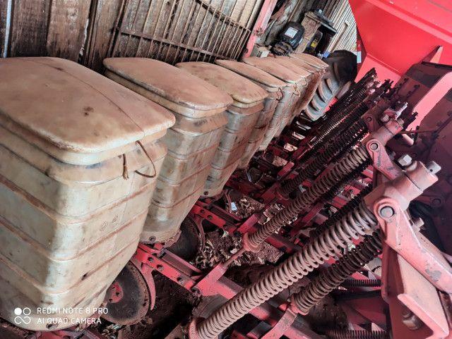 Plantadeira 9 linhas - Foto 3