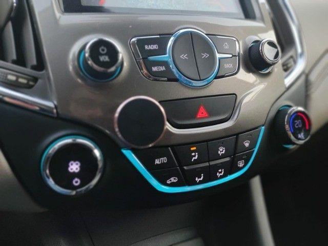 Cruze Sedan LTZ 1.4 Turbo Flex 2017 (Abaixo da Fipe) - Foto 7