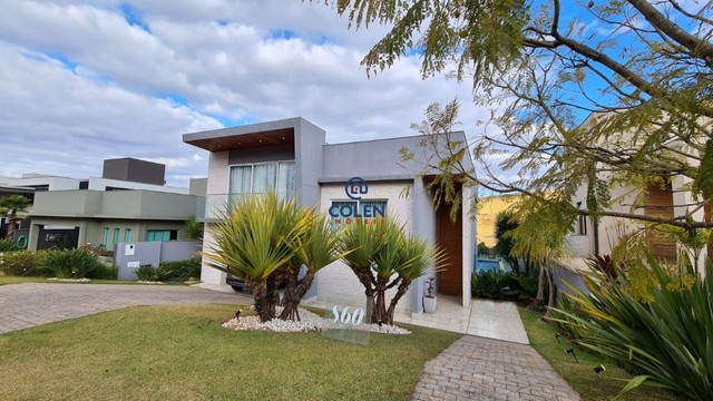 NOVA LIMA - Casa Padrão - Alphaville - Foto 2