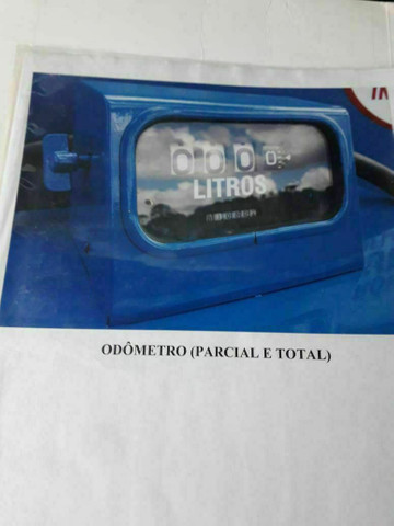 Tanques para Diesel venda ou comodato - Foto 4