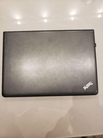 Notebook ThinkPad  Lenovo - Icore 5 - 7th Geração  - Foto 2