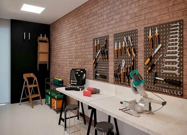 RB 080 Oportunidade Apart, incrível em Casa Forte - 04 Suítes - 165m² - Edf. Hilson Macedo - Foto 7