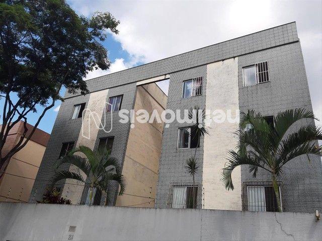 Apartamento à venda com 3 dormitórios em Serrano, Belo horizonte cod:750912 - Foto 20