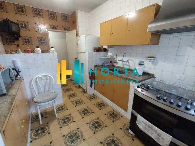 Apartamento à venda com 3 dormitórios em Gávea, Rio de janeiro cod:CPAP31780 - Foto 16