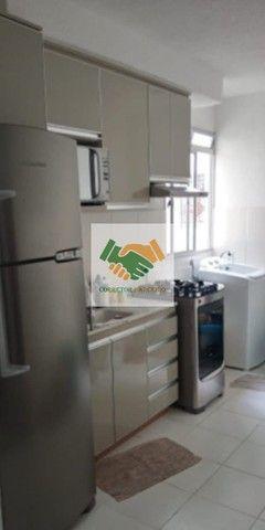 Apartamento com 2 quartos à venda no bairro Santa Amélia em BH - Foto 3