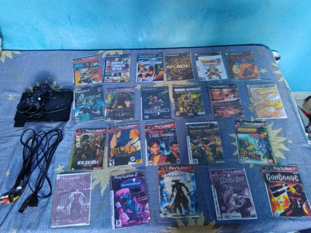 Console Playstation 2  - Foto 5