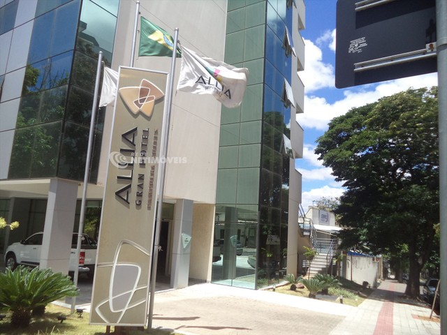 Loft à venda com 1 dormitórios em Liberdade, Belo horizonte cod:399154 - Foto 16