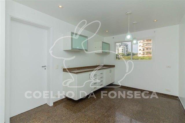 São Paulo - Apartamento Padrão - Vila Nova Conceição - Foto 17