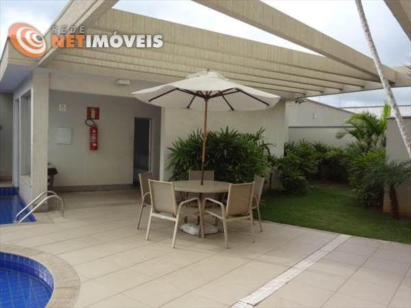 Apartamento à venda com 2 dormitórios em Paquetá, Belo horizonte cod:520666 - Foto 17
