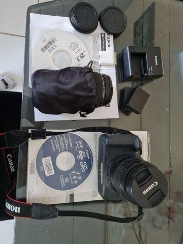 Canon eos Rebel T5 - Foto 6