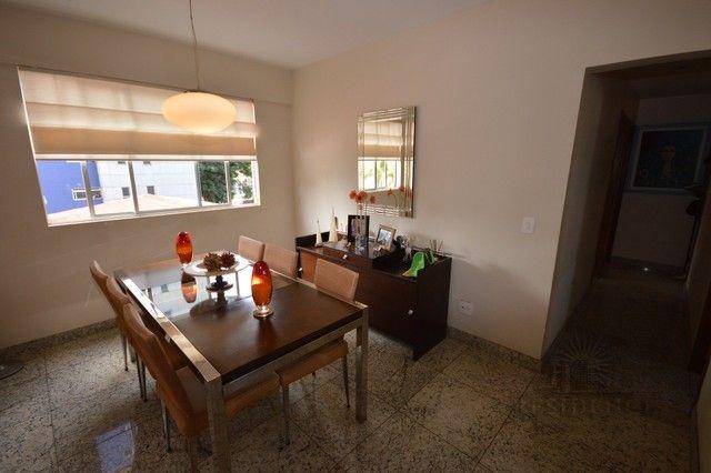 Sion venda apartamento 3 qts 122m²  varanda 2 vgs - Foto 6
