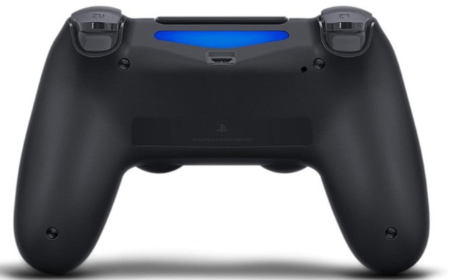 Controle Sem Fio Compatível Ps4 Playstation 4 Dualshock 4 - Foto 5