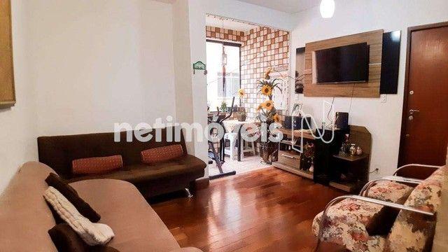 Apartamento à venda com 3 dormitórios em Castelo, Belo horizonte cod:365581 - Foto 3