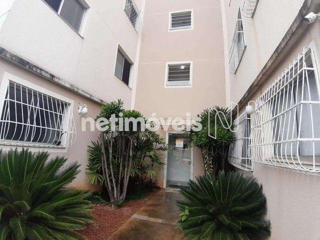 Apartamento à venda com 2 dormitórios em Paquetá, Belo horizonte cod:794634 - Foto 14