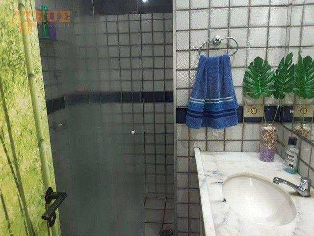 Apartamento com 4 quartos, 143 m² por R$ 780.000 - Espinheiro - Recife/PE - Foto 17