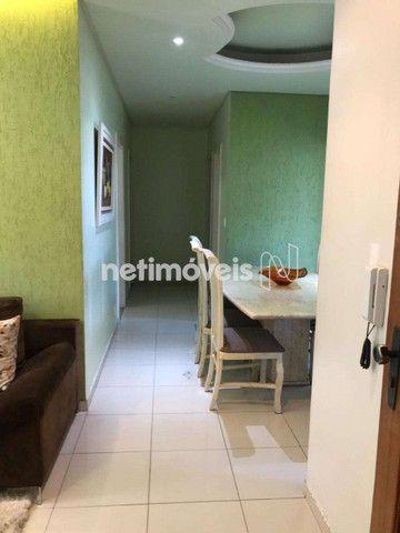 Apartamento à venda com 3 dormitórios em Paquetá, Belo horizonte cod:475209 - Foto 17