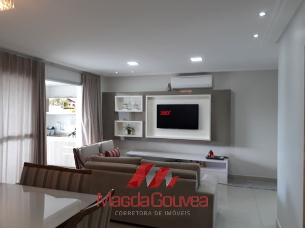 Apartamento com 3 quartos no EDF. ARBORETTO - Bairro Goiabeiras em Cuiabá - Foto 6