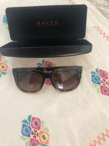 Óculos Ralph Lauren-Marron ORIGINAL  - Foto 3