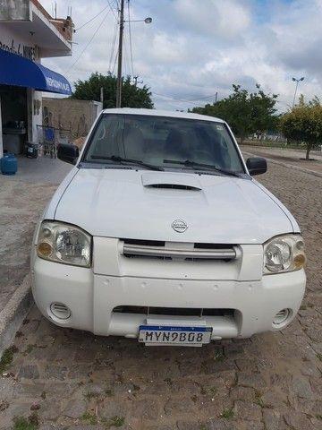 Vende-se ou troca, Frontier  2004 4×diesel  - Foto 3