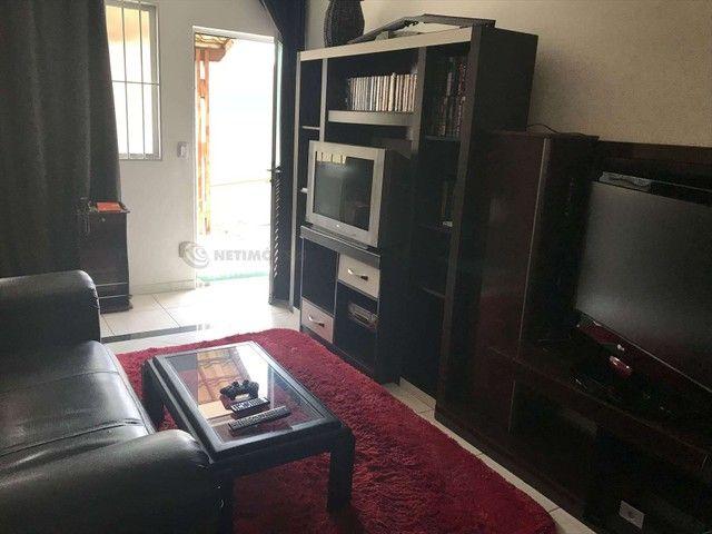 Casa de condomínio à venda com 3 dormitórios em Santa mônica, Belo horizonte cod:184933 - Foto 7