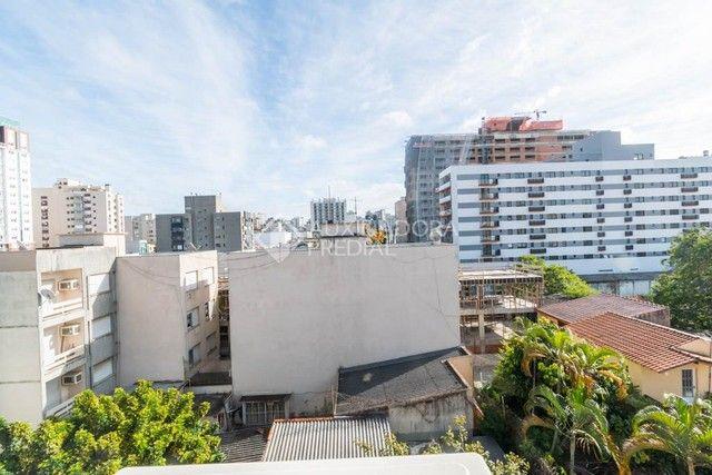 Apartamento para alugar com 1 dormitórios em Cidade baixa, Porto alegre cod:310001 - Foto 18