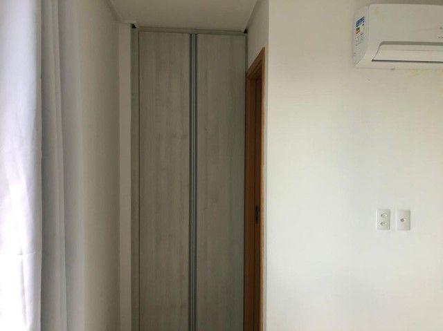 Apartamento 1 suíte para alugar, 34 m² por R$ 2.200/mês, tudo incluso, exceto CELPE- Graça - Foto 13