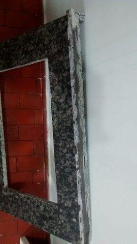 Pedra cooktop 4 bocas - Foto 3