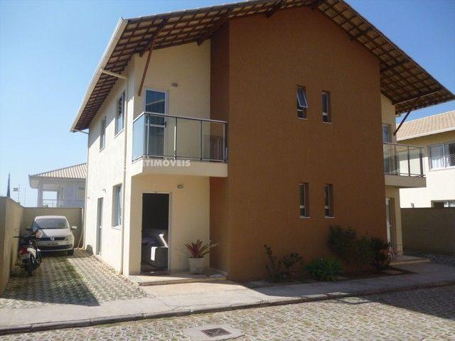 Casa de condomínio à venda com 3 dormitórios em Trevo, Belo horizonte cod:386940
