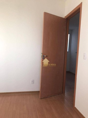 Apartamento com 2 dormitórios para alugar, 49 m² por R$ 1.100,00/mês - Jardim das Palmeira - Foto 2