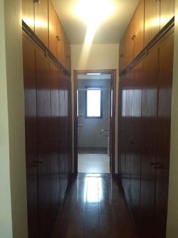 Apartamento Mobiliado com 4 dormitórios para alugar, 239 m² por R$ 5.000/mês - Chácara Urb - Foto 20