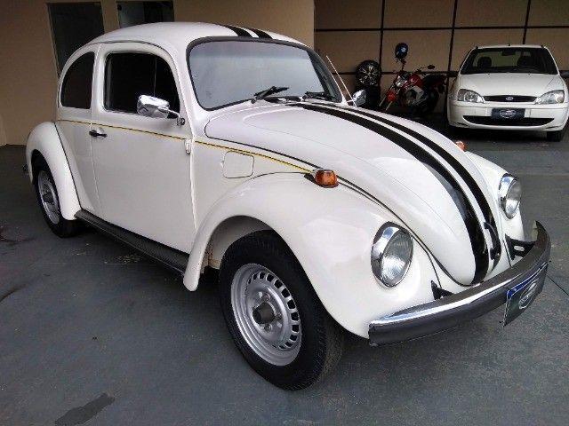 VW Fusca 1600 Ano 1995 R$15.000,00