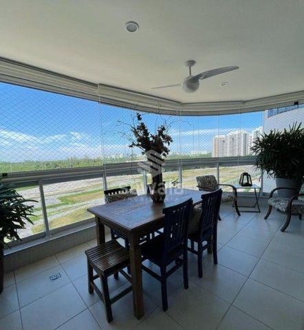 Apartamento 2 quartos a venda Ilha Pura | Vista Lagoa | Todo montado Armários. - Foto 13