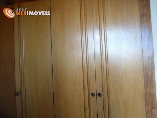 Apartamento à venda com 3 dormitórios em Ouro preto, Belo horizonte cod:528896 - Foto 12