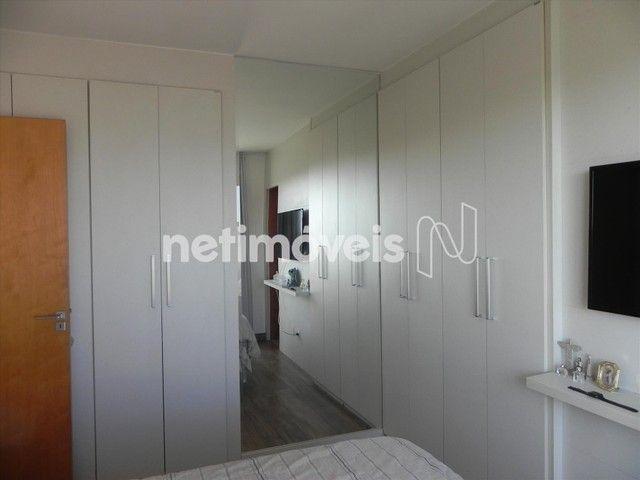 Apartamento à venda com 4 dormitórios em Itapoã, Belo horizonte cod:524705 - Foto 6