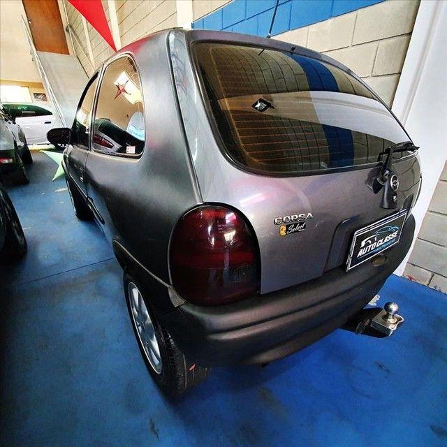 Chevrolet Corsa 1.0 Mpfi Wind 8v - Foto 3