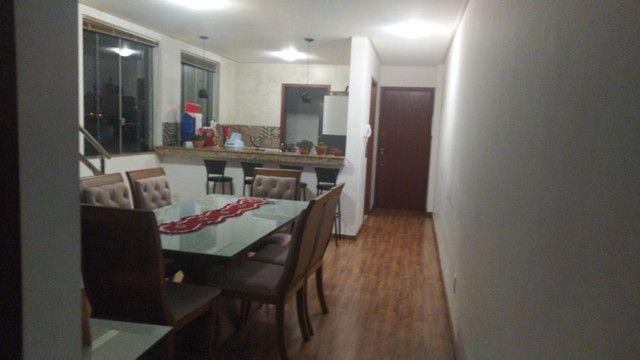 Cobertura B. Cidade Nova. COD C006. 04 quartos/duas suítes, 3 vgs garagem. Valor: 420 mil - Foto 4