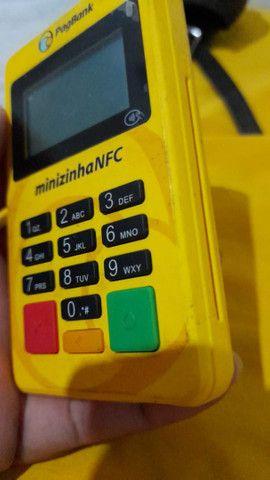 Vendo máquinas de cartão - Foto 2