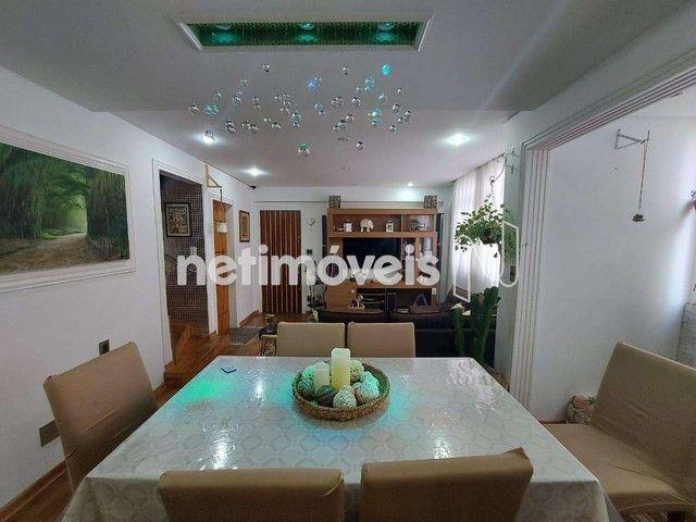 Apartamento à venda com 4 dormitórios em Castelo, Belo horizonte cod:125758