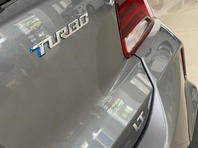 Novo Onix Turbo Automático 2022 - Foto 3