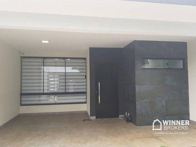 Casa com 2 dormitórios à venda, 85 m² por R$ 295.000,00 - Jardim Paulista - Maringá/PR - Foto 5
