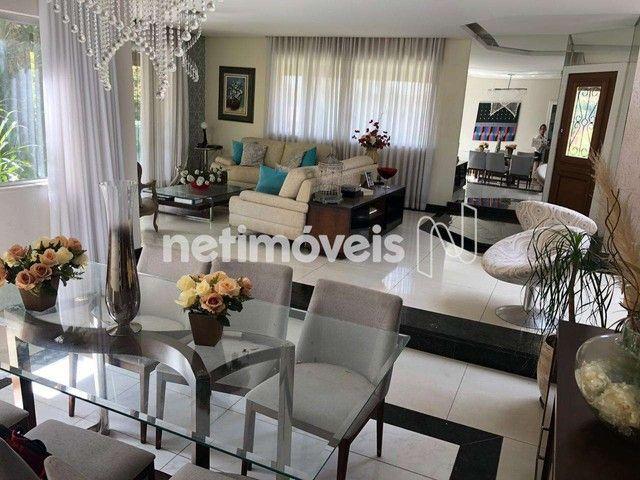 Casa à venda com 4 dormitórios em Trevo, Belo horizonte cod:338383 - Foto 3