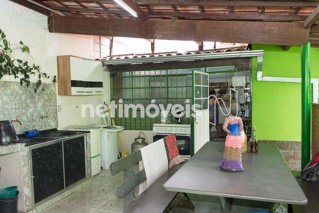 Casa à venda com 3 dormitórios em Paquetá, Belo horizonte cod:523439 - Foto 17
